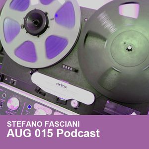 August 2015 Podcast