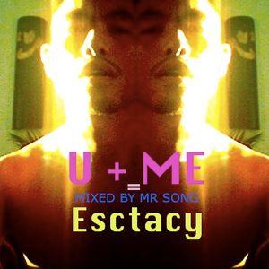 U + Me = Ecstacy  [ House Progressive + Tribal ]