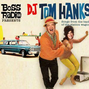 Tom Hanks doing the Monkey