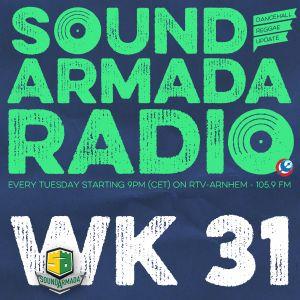 Radio Show Week 31 - 2014