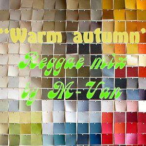 M-Van - Warm autumn (Reggae mix)