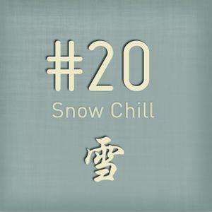 PoGo's Chill - Vol 20 (Snow Chill)
