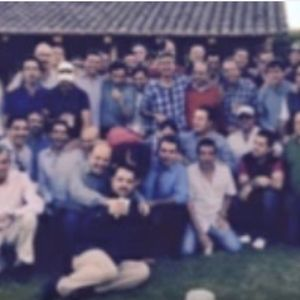 set rock latino promoción 1990 intisana reunión de 25 años