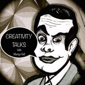 EP27 - Interview w/ Puppet Presenter Melvyn Murdoch