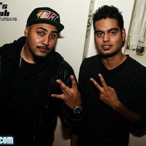 Dj LazyBoy - June 15 2012 Hip Hop New + Old School Mix