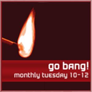 Go Bang! #1 5th January