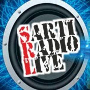 Sarti Radio LIVE # 5