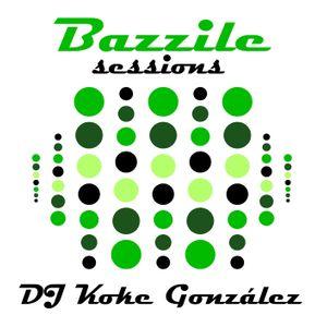 DJ Koke González - Bazzile Sessions