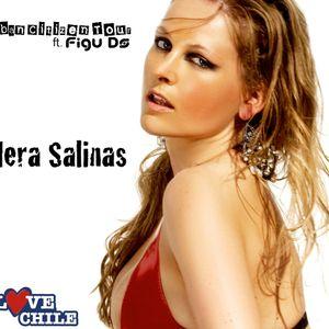 Urban Citizen Tour ft. Figu Ds - s02 - Hera Salinas