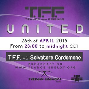 UNITED by T.F.F. - EP. 30 - MAY 2015