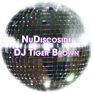 NuDiscoside July 2012