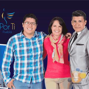 Por tí Puebla 13 Agosto 2015