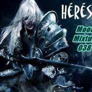 MOORE MIXTURE O38 : HERESIE