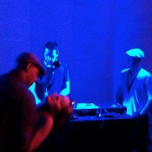 Keith Dalton - Southport Weekender 48 - May 2012 DJ Set