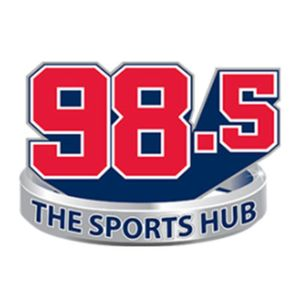 98.5 The Sports Hub Revolution Postgame Show - March 26