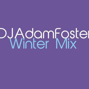 DJ Adam Foster winter mix