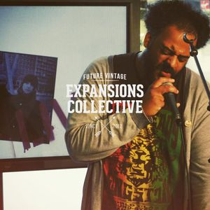 Expansions Radio - Show 06 (A Dedication to Oz of Electric Conversation)
