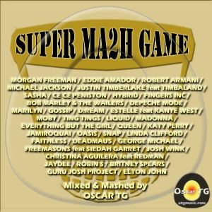 Super Mash Game 2