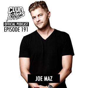 CK Radio Episode 191 - Joe Maz