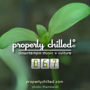 Properly Chilled Podcast #67 (A): Returning to #1