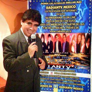 LAS ROMANTICAS DEL DON CON ALEX RODRIGUEZ EN LA EXITOSA 7-11-16