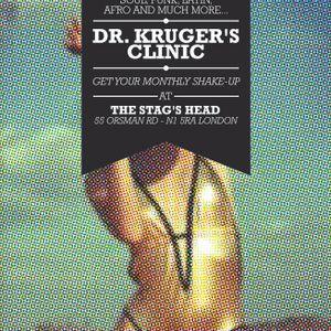Dr.Kruger's Prescription Vol.2