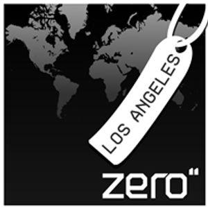 zero'' // podcast #013 - City Focus: Los Angeles
