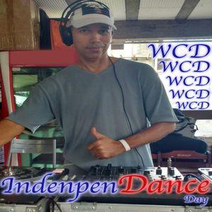 DJ Hercules - IndepenDance Day jul 17