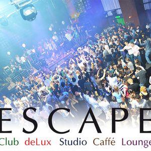 escape live!! love is the pasion[[sleino]]