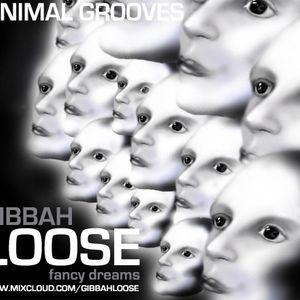 Dj Gibbah Loose - Fancy Dreams - Set Minimal