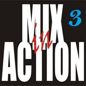 """Roberto Albini """"Mix In Action"""" @ Radio Canale Zero (Part 3)"""