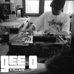 Gee-O - In  Dilla Mode Mix