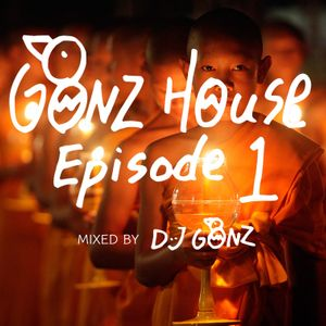 Gonz House Episode 1