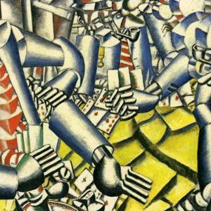 Un artiste dans la guerre : Fernand Léger 04