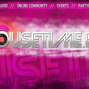 PartyMix (Electro House/Trap) Live @ HouseTime.FM 16.12.14