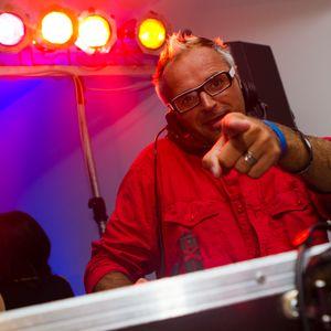 DJ CARLO a jeho hodinka HOUSE MUSIC 20. Vocal house, Funky houose, Tribal, Latino, Jazzy, Groovy