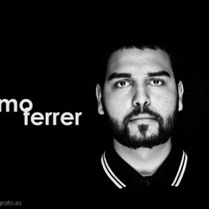 Ximo Ferrer Podcast 002 (11-08-12)
