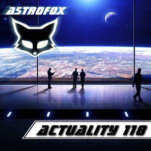 AstroFox - Actuality 118