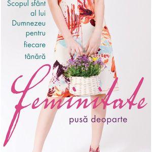 """Cartea e o viaţă - S 1 - Ep.07 - """"Feminitate pusă deoparte"""" de Leslie Ludy"""