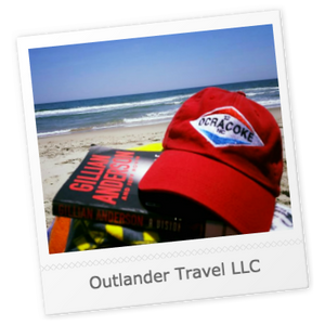 Episode 87: Traveling Through Reading and Reading to Travel