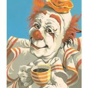 Clowns in my Coffee - 30th January 2011