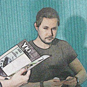 Pilcz Roland képregényalkotóval beszélgettünk legújabb képregényéről