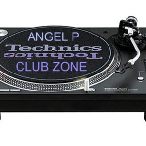 Angel P in the house /radio set oct 11