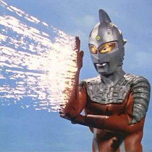 Podcast PCP - Ultraseven Vol. IV