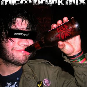 Micro Drunk Mix by Dela Muzik