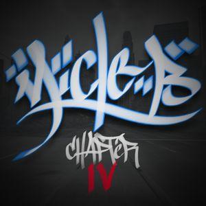 Micle-B - Chapter IV mixtape