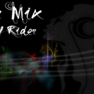 Dj Ruff Rider - Cyber Mix 07.10.11