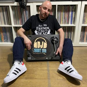 B-BOY BREAKS SPECIAL - DJ Credit One : Going The Distance