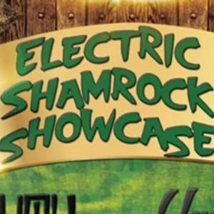 Electronic Shamrock Showcase Mix