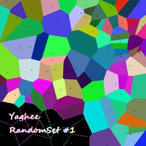 yaghee - randomSet #1